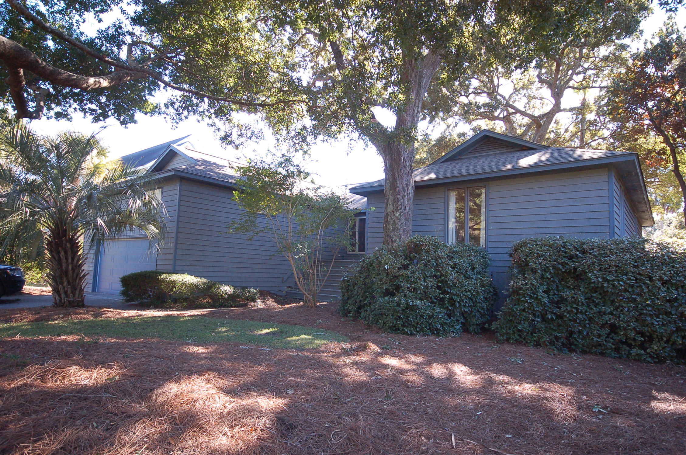9 Hidden Green Lane Isle Of Palms, SC 29451