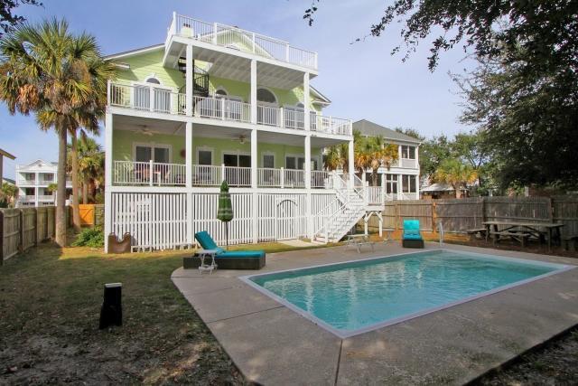 712 Carolina Boulevard Isle Of Palms, SC 29451
