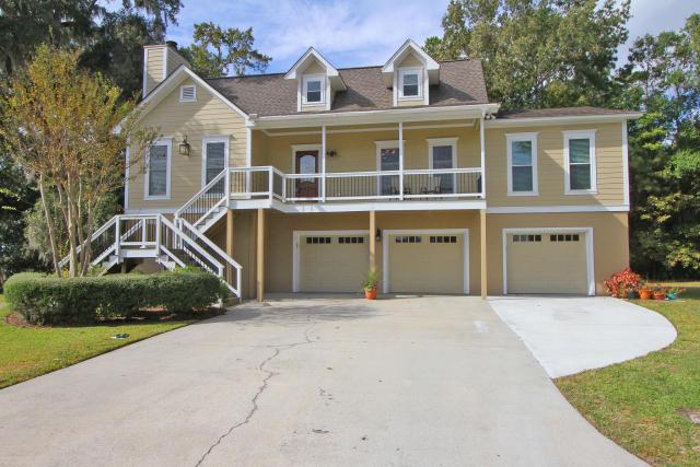 5911 Ryans Bluff Road North Charleston, SC 29418