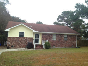 1508 Wakendaw Road, Mount Pleasant, SC 29464