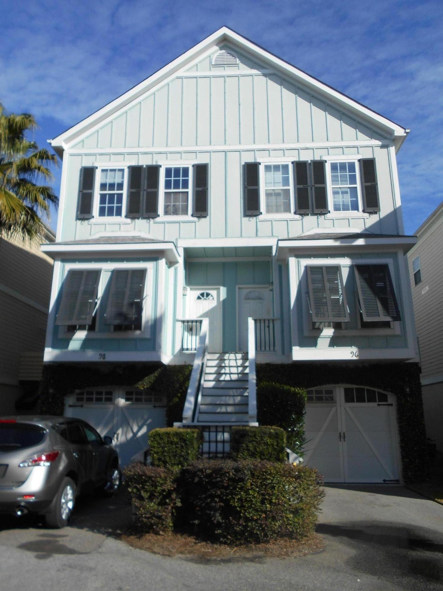 98 W 2ND Street Folly Beach, SC 29439