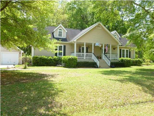 5357 Boone Run Road Hollywood, SC 29449