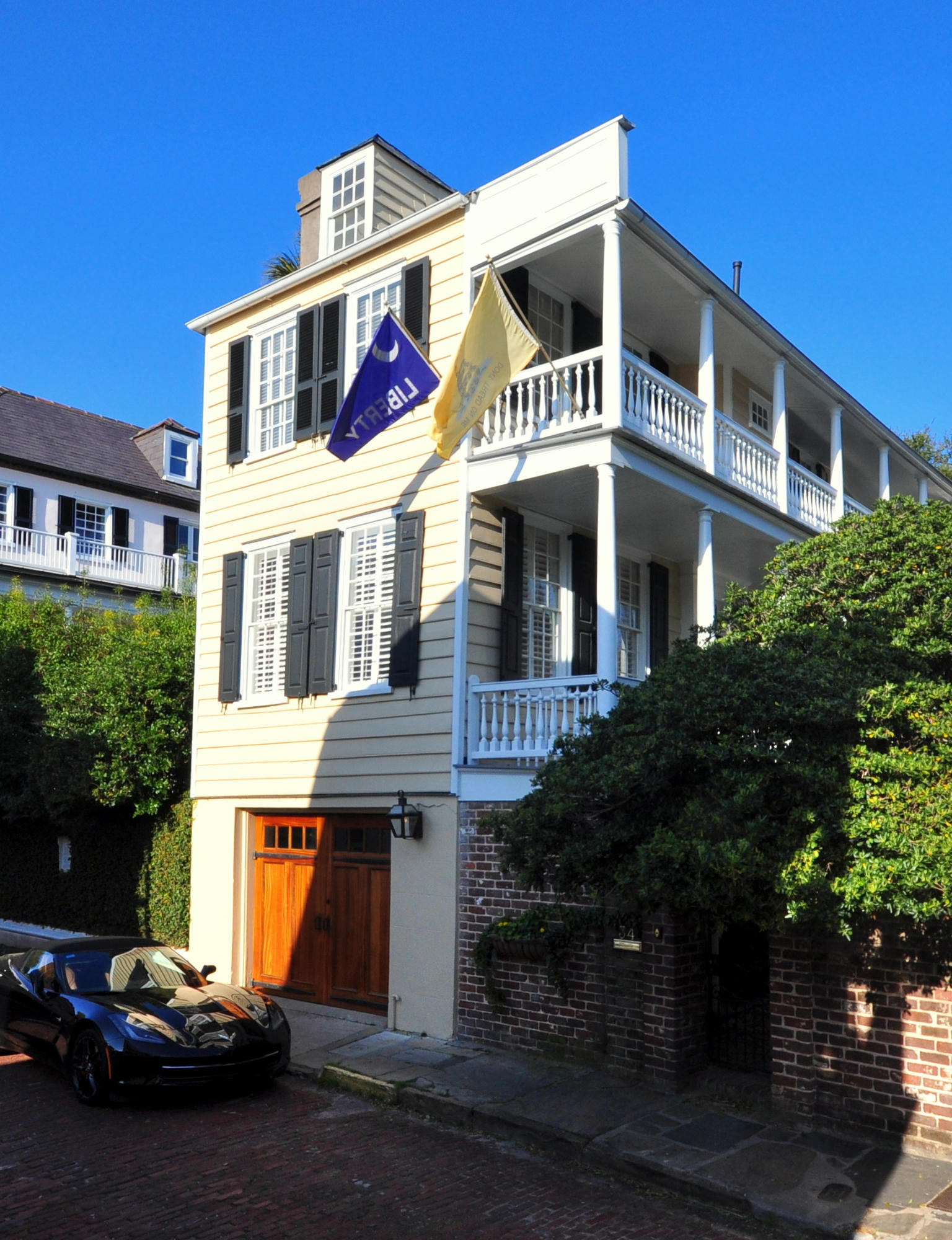 34 Church Street Charleston, Sc 29401
