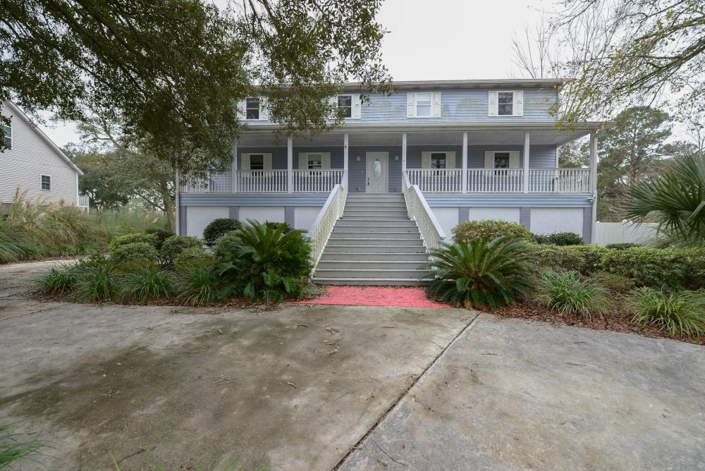 719 Windward Road Charleston, Sc 29412