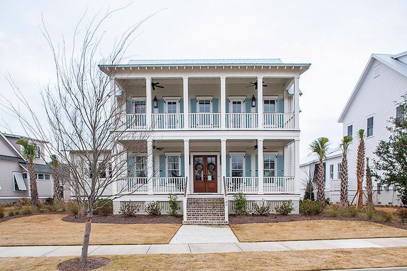 192 Simmons Forge Street Charleston, Sc 29492