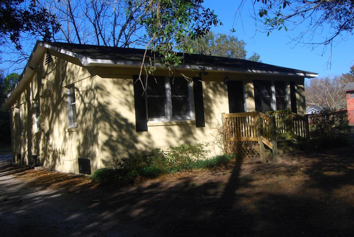 1597 Secessionville Road Charleston, Sc 29412