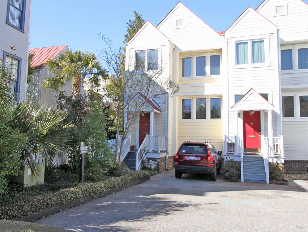 1 Aston Place Charleston, Sc 29401