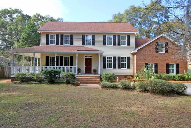 743 Willow Lake Road Charleston, Sc 29412