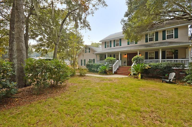 739 Wildwood Rd Charleston, Sc 29412