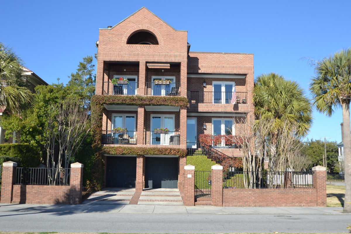 58 Murray Boulevard Charleston, SC 29401