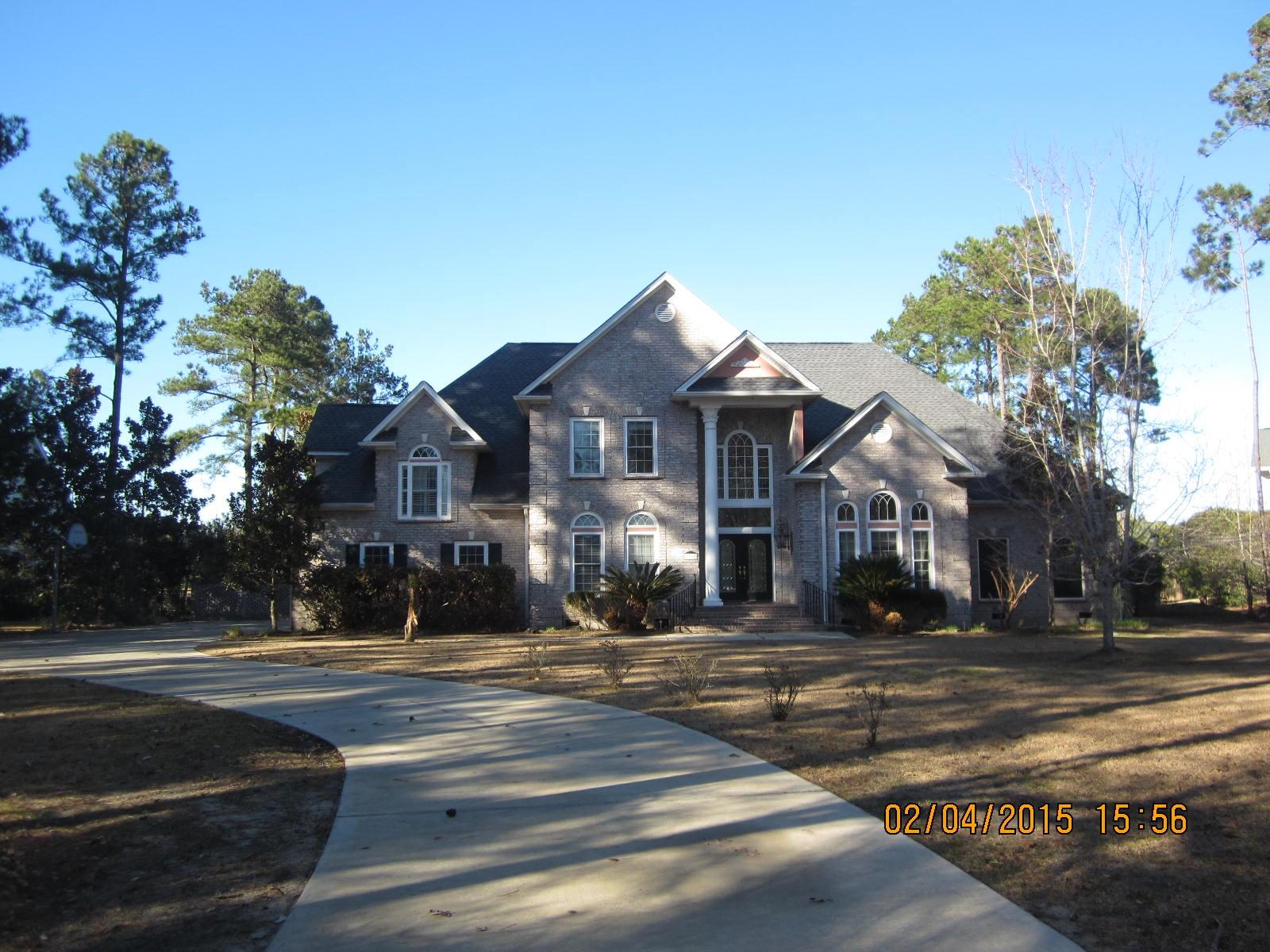 3062 Pignatelli Crescent Mount Pleasant, Sc 29466