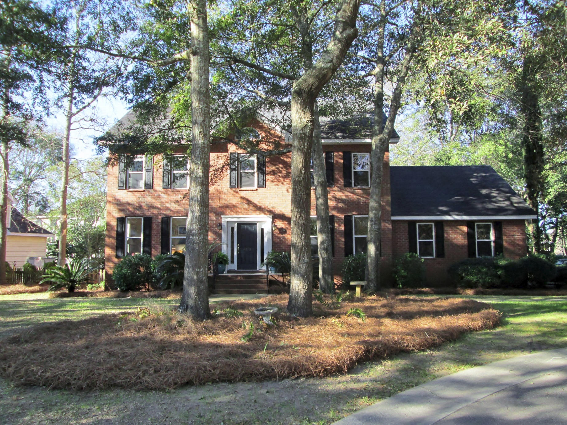 809 Prince Ferry Lane Mount Pleasant, SC 29464