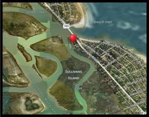 3308 Jasper Boulevard, Sullivans Island, SC 29482