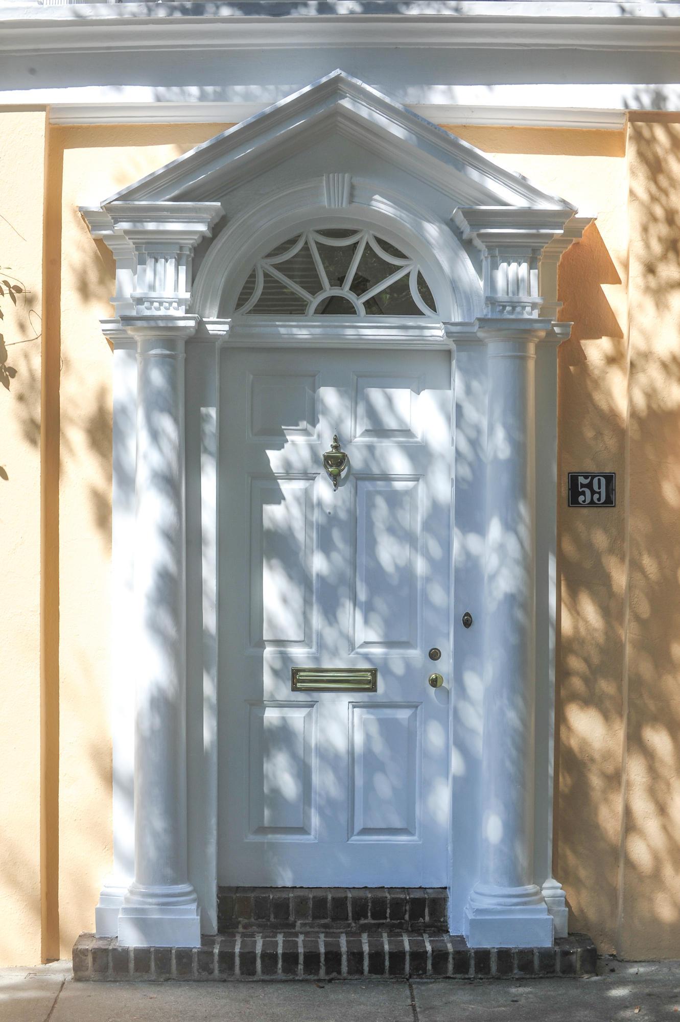 59 Church Street Charleston, SC 29401