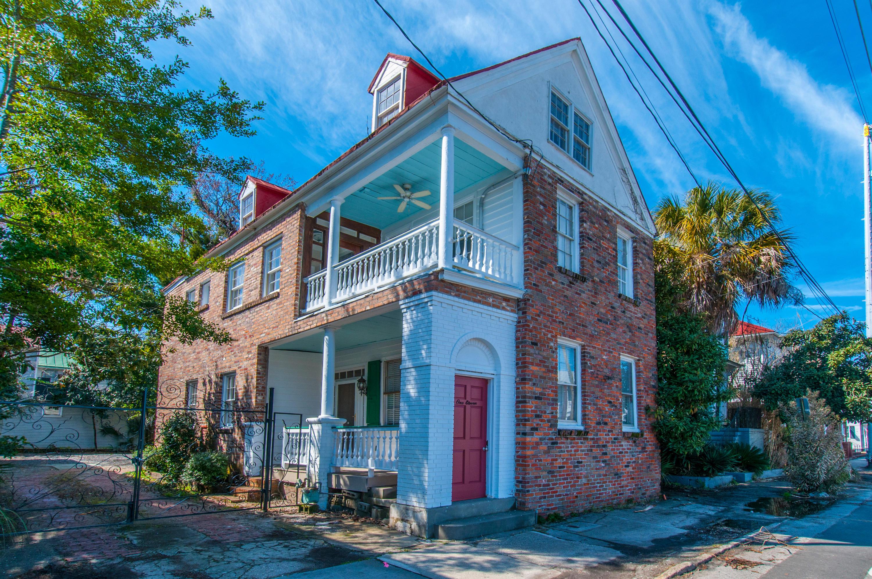 111 President Street Charleston, Sc 29403