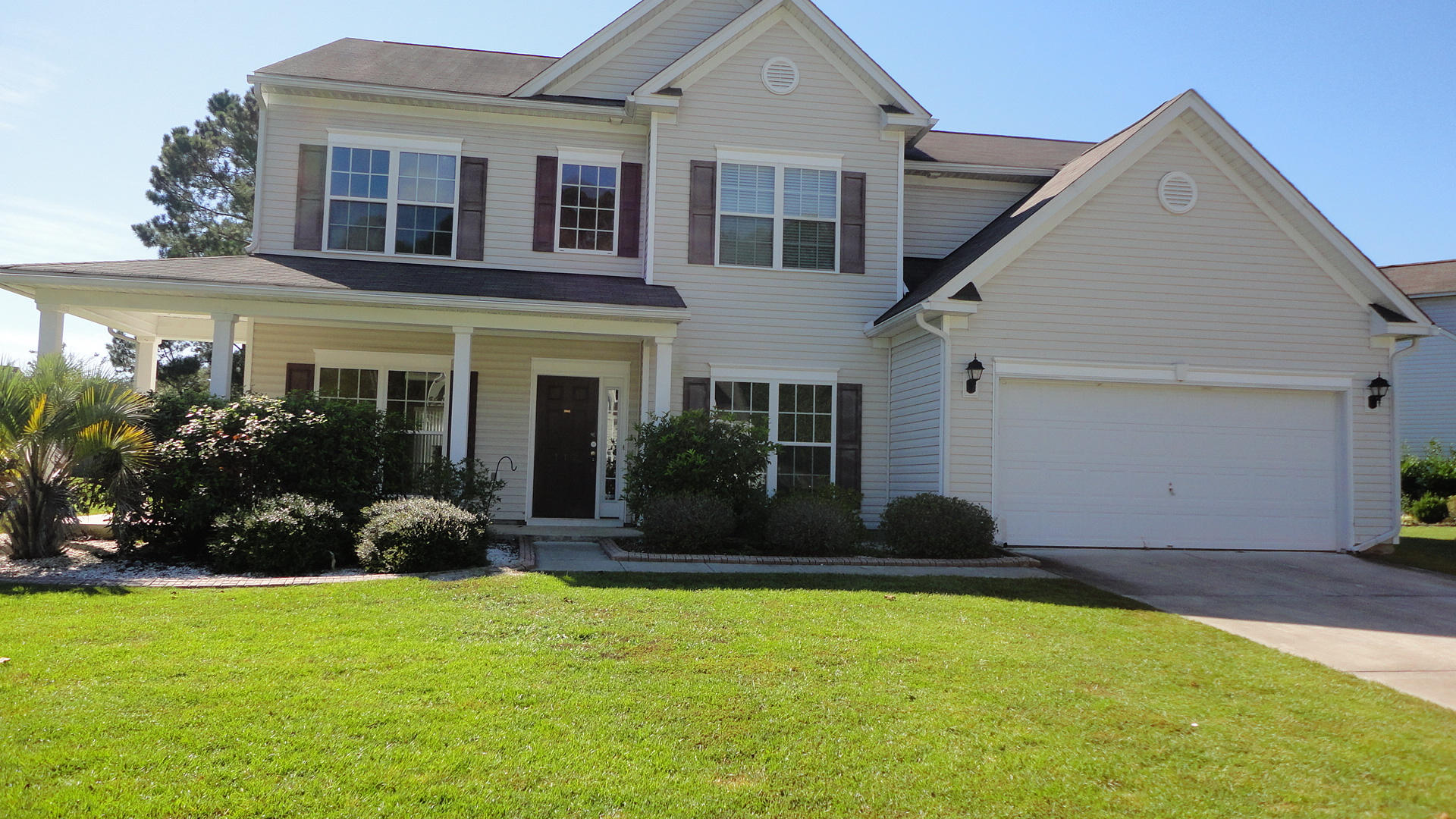 112 Towering Pine Drive Ladson, SC 29456