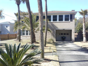 Great Location just one block from the beautiful IOP Beach!