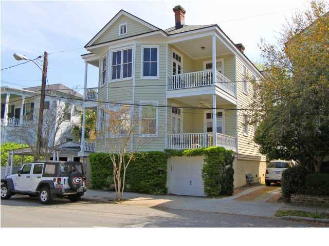 38 A Ashley Avenue Charleston, Sc 29401