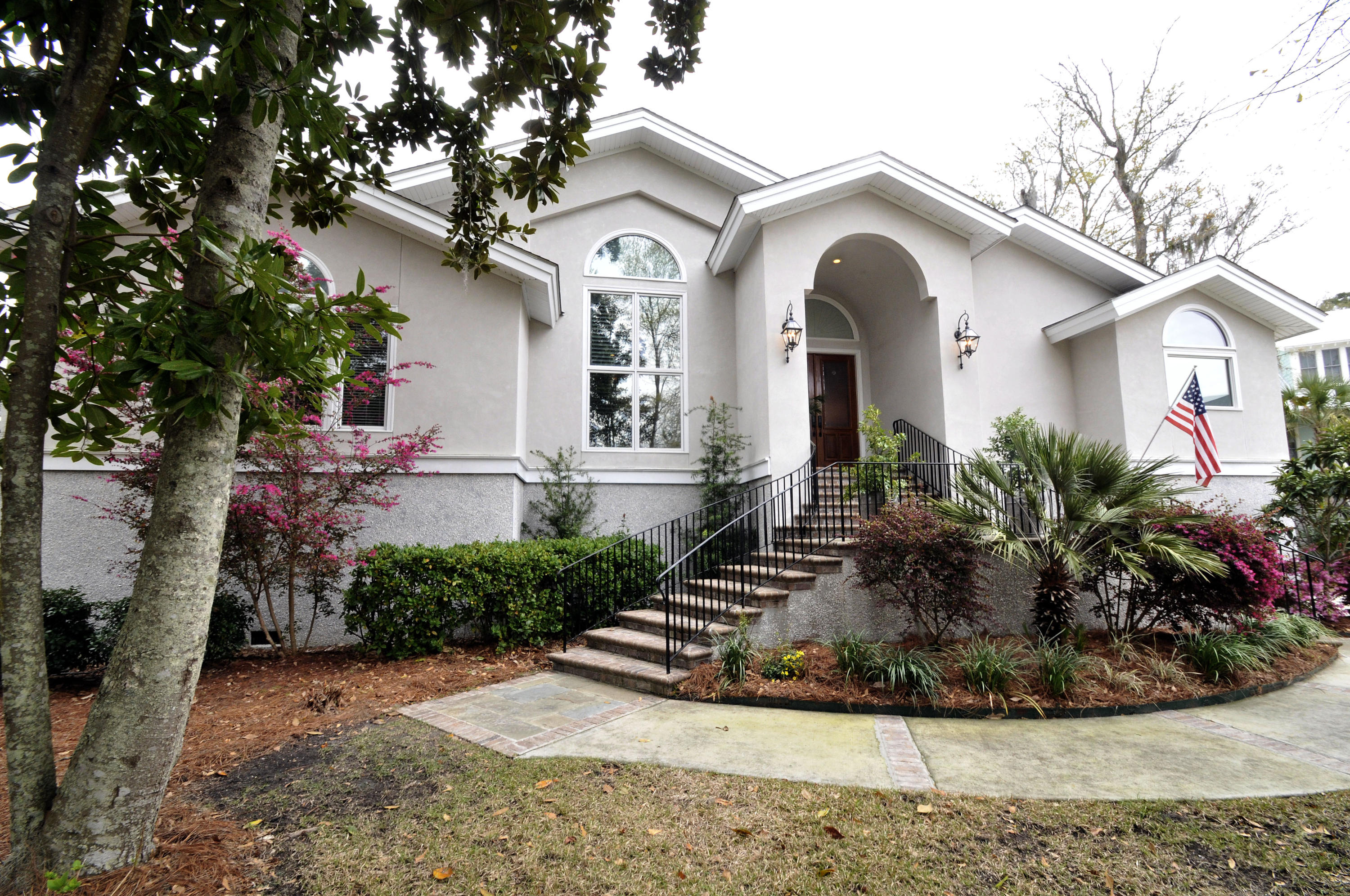 2128 Rookery Lane Charleston, Sc 29414