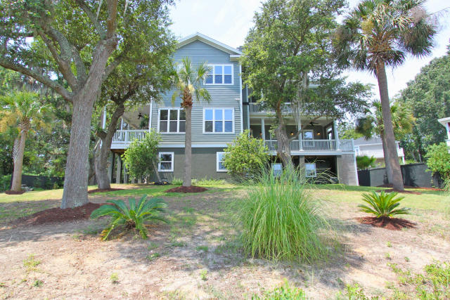 1607 Fiddler Crab Way Charleston, Sc 29414
