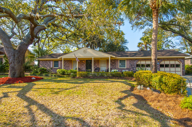 1610 Oak Island Drive Charleston, Sc 29412