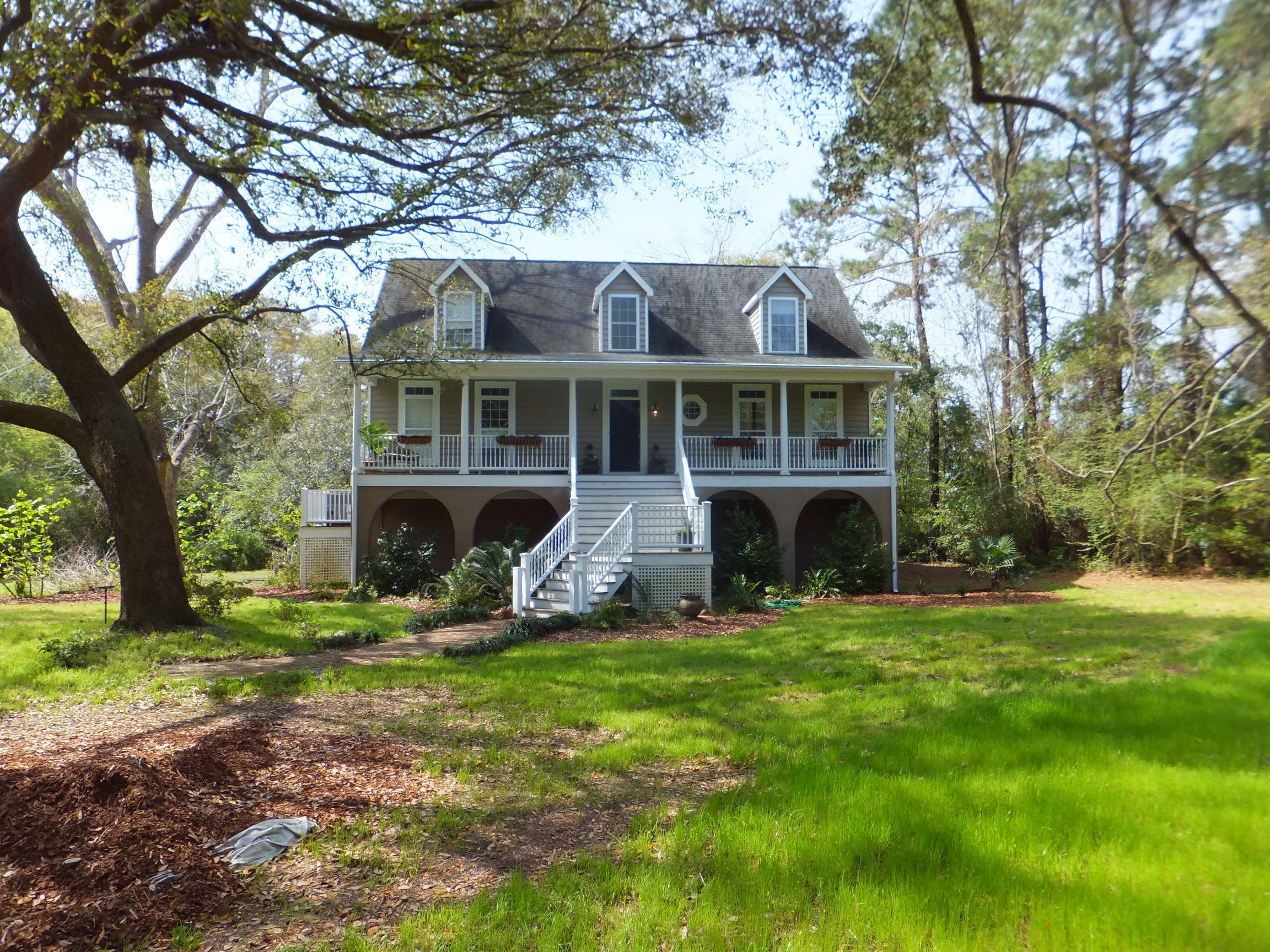 1141 East And West Road James Island, SC 29412