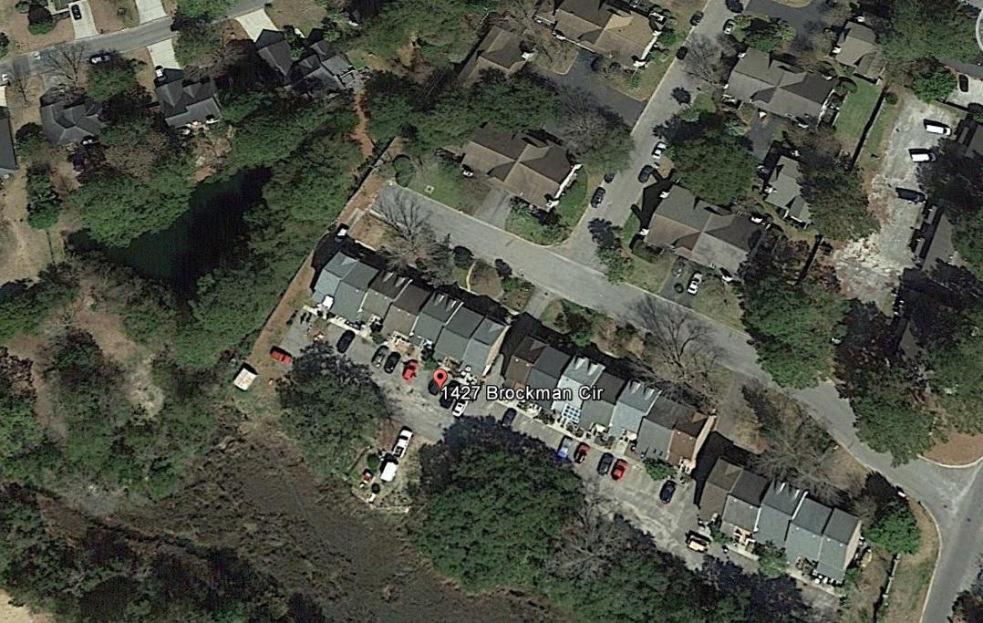1427 Brockman Circle Charleston, SC 29412