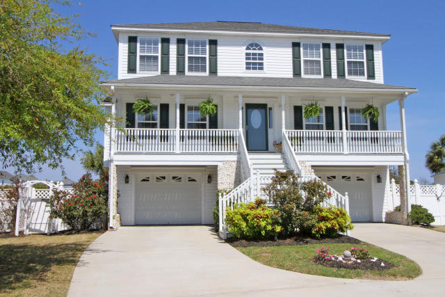 958 Clearspring Drive Charleston, SC 29412