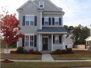1941 Hubbell Drive Mount Pleasant, SC 29466