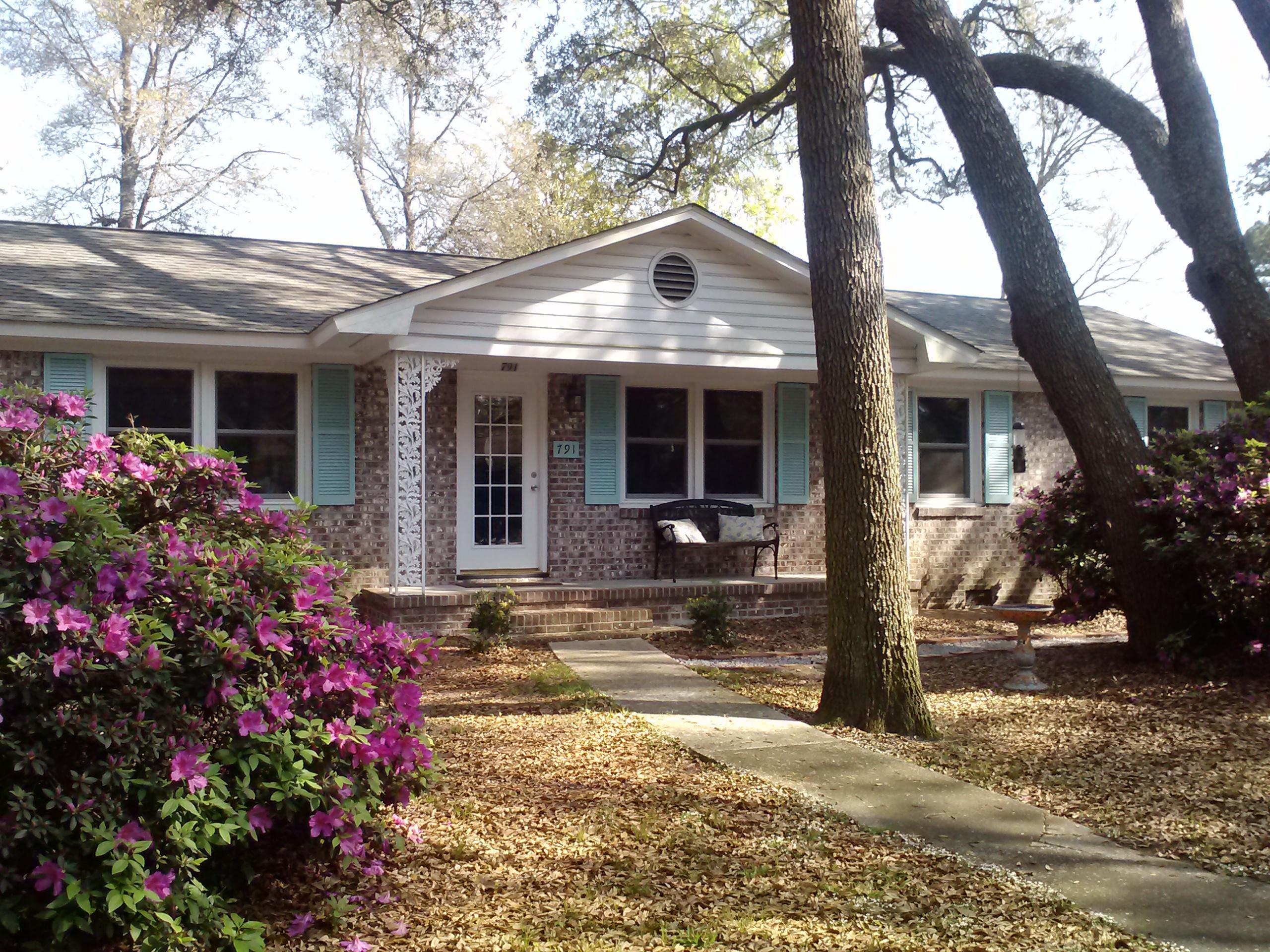 791 Fort Johnson Road Charleston, Sc 29412