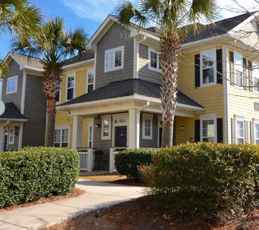 Daniel Island Smythe Park Homes For Sale - 1225 Blakeway, Daniel Island, SC - 0