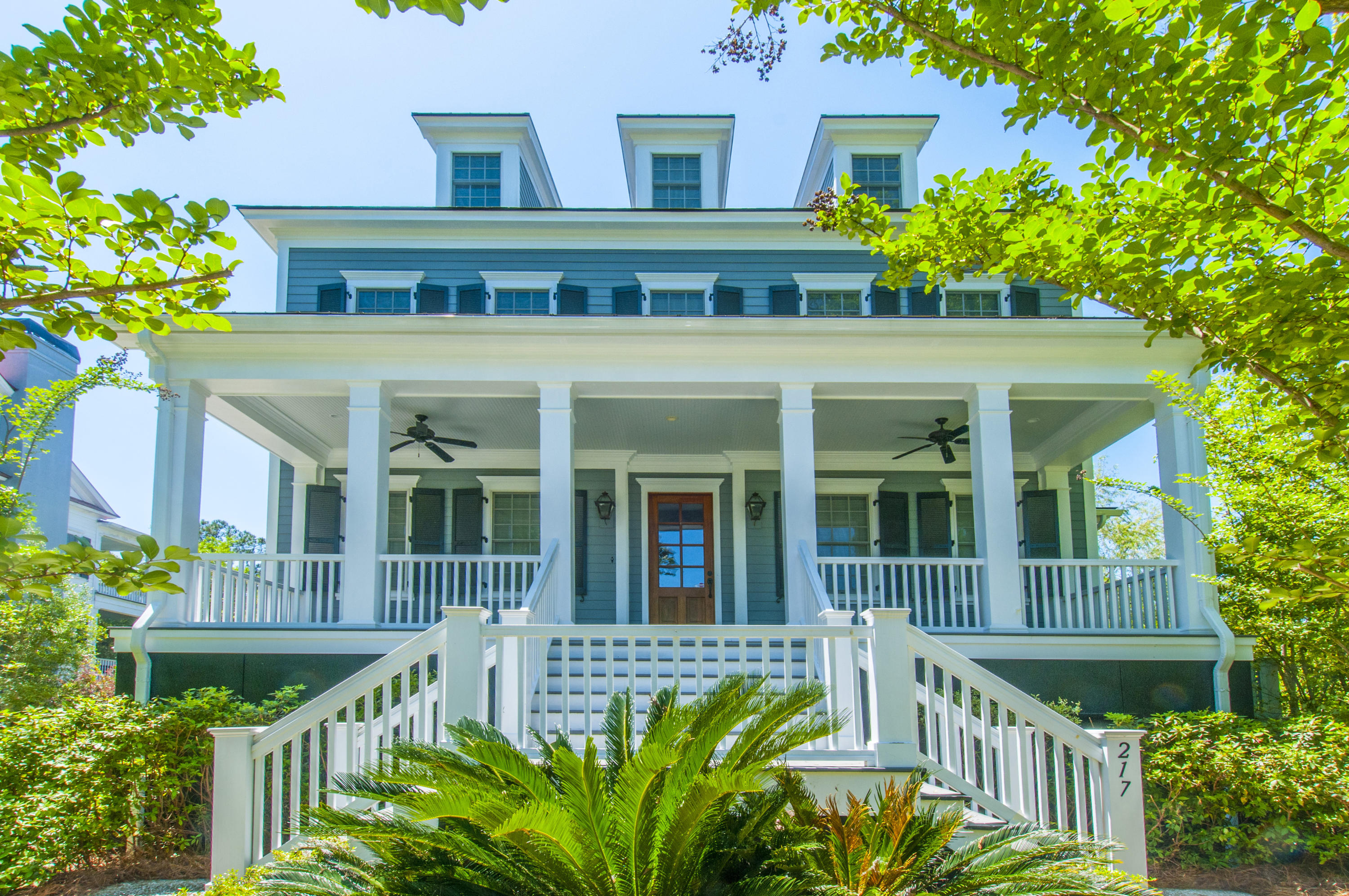 217 King George Street Charleston, Sc 29492