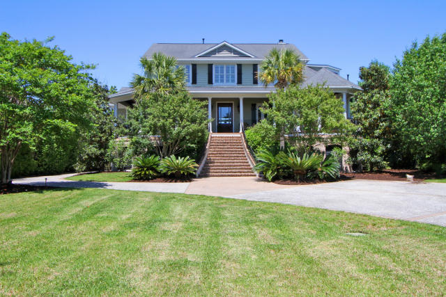 2678 Egrets Landing Court Mount Pleasant, SC 29466
