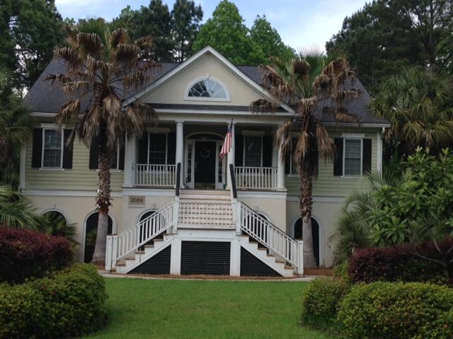 2084 Rookery Lane Charleston, SC 29414