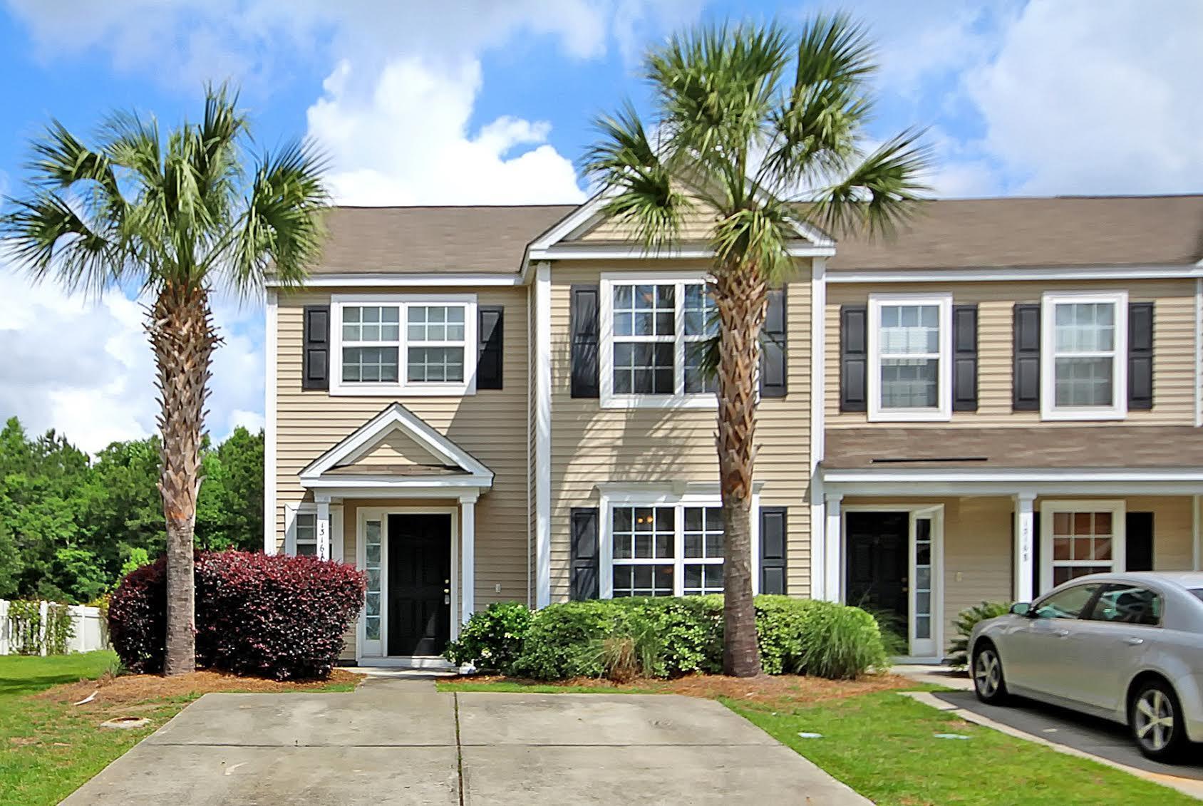 1316 A Island Club Drive Charleston, Sc 29492