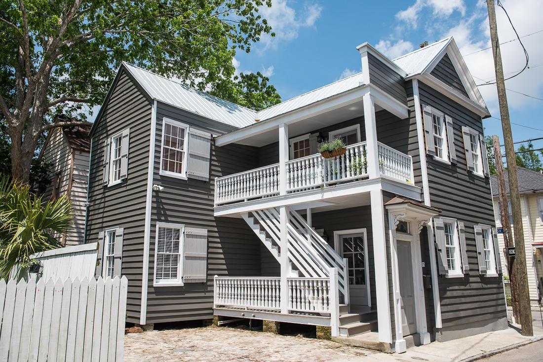 29 A Sires Street Charleston, Sc 29403