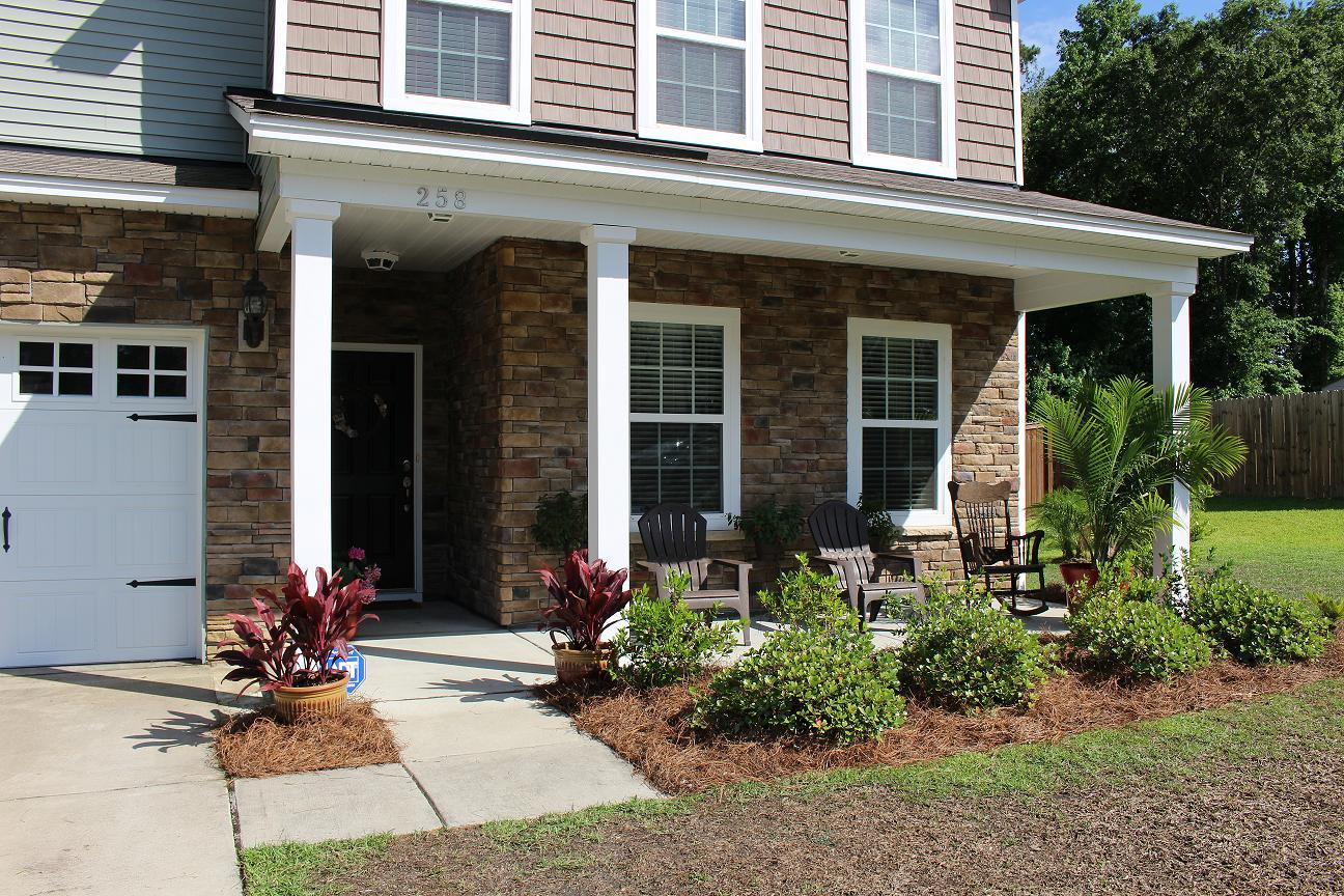 258 Old Carolina Drive Goose Creek, SC 29445