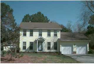 1364 Cecilia Drive Charleston, SC 29407