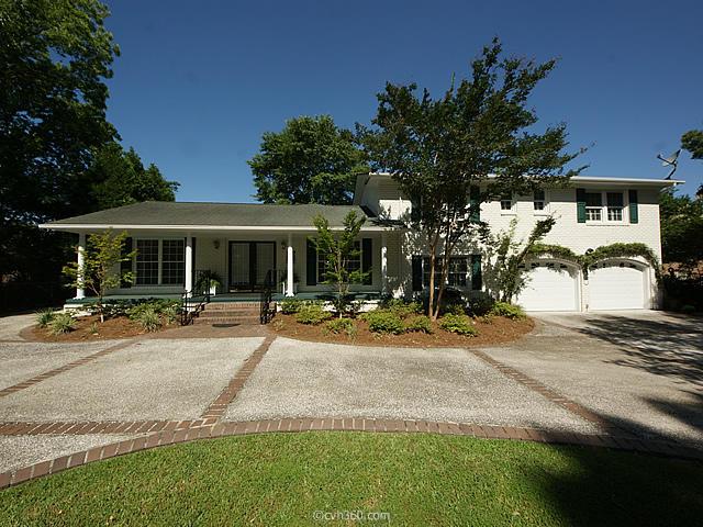 2387 Oglethorpe Drive Charleston, SC 29414