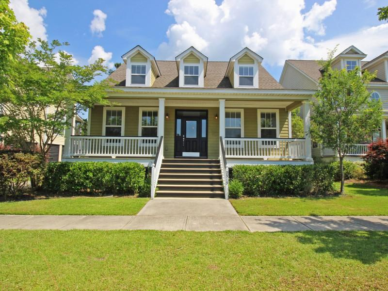 Rivertowne On The Wando Homes For Sale - 2515 Cheswick, Mount Pleasant, SC - 17