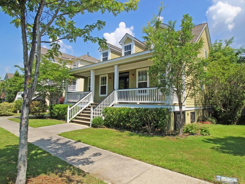 Rivertowne On The Wando Homes For Sale - 2515 Cheswick, Mount Pleasant, SC - 16