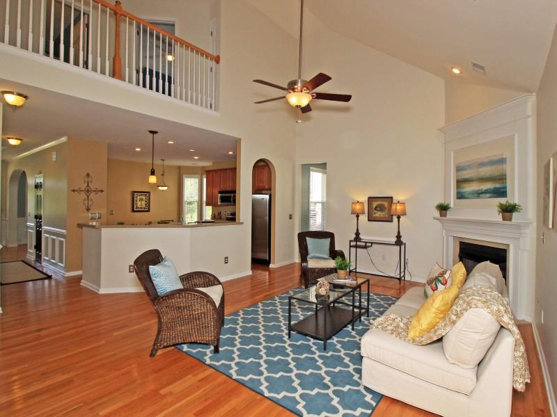 Rivertowne On The Wando Homes For Sale - 2515 Cheswick, Mount Pleasant, SC - 2