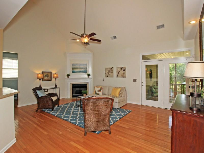 Rivertowne On The Wando Homes For Sale - 2515 Cheswick, Mount Pleasant, SC - 1