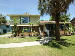 405 Palm Boulevard, Isle of Palms, SC 29451