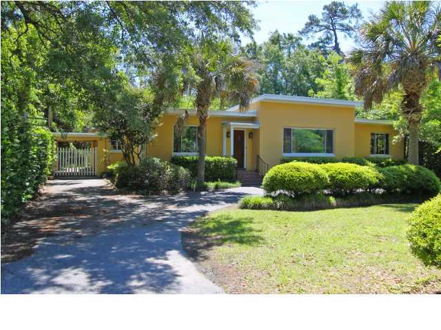 1 Palmetto Road Charleston, SC 29407
