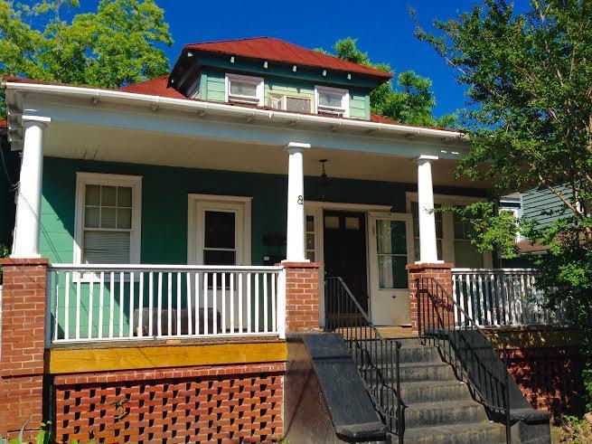 8 N Tracy Street Charleston, SC 29403