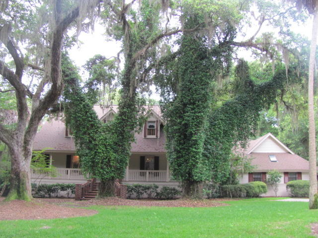 3365 Coon Hollow Drive Seabrook Island, Sc 29455