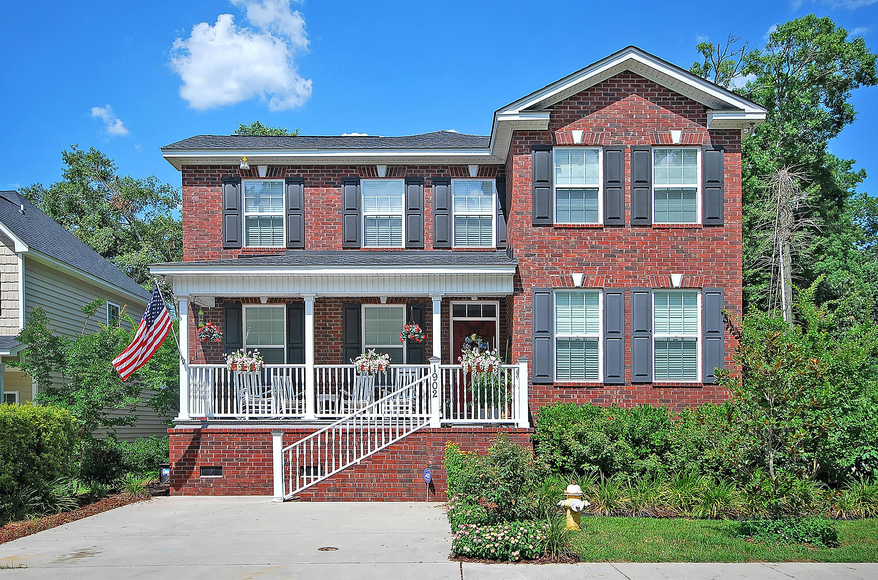 Dogwood Commons Homes For Sale - 1902 Chestnut Oak, Charleston, SC - 32