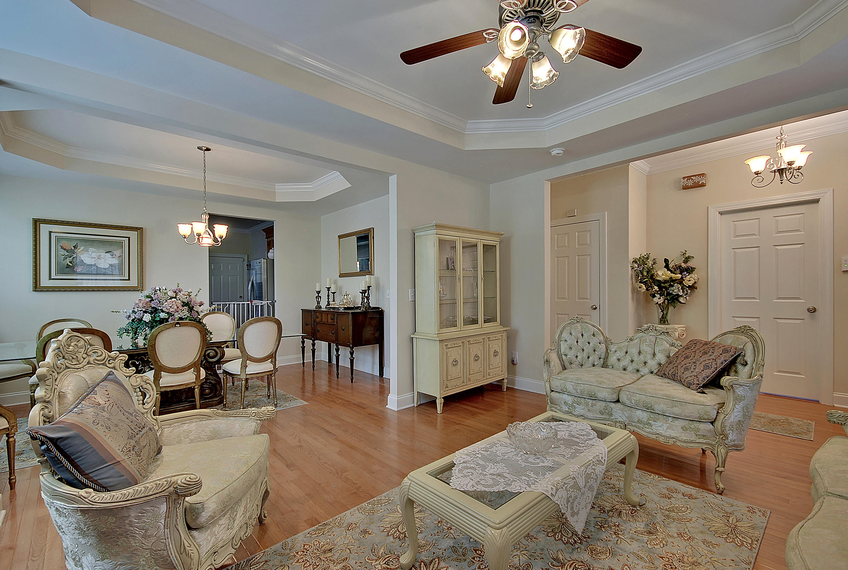 Dogwood Commons Homes For Sale - 1902 Chestnut Oak, Charleston, SC - 4
