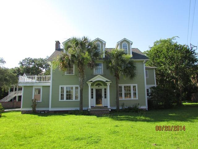 142 Folly Road Boulevard Charleston, SC 29407
